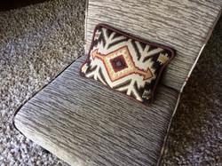 Custom Occasional Chair