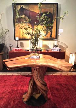 Wedekind Juniper table