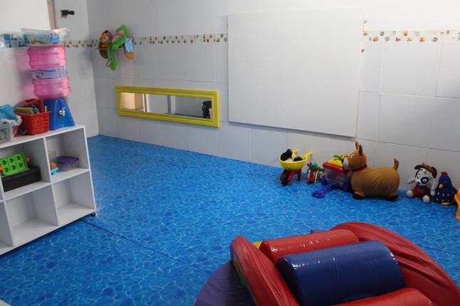 Sala do Infantil I