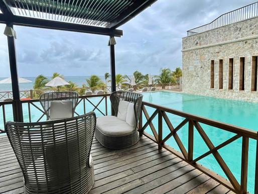 The Dominican Republic | Sanctuary Cap Cana Hotel & Resort |Walkthrough