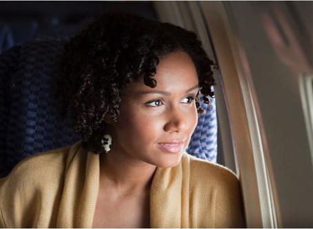 Four Travel Tips for Black Women