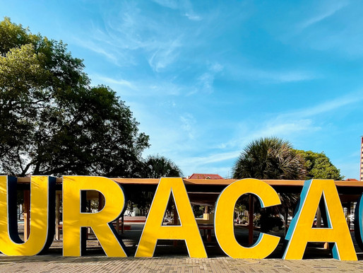 Curaçao An Island of Paradise | Why You Should Visit