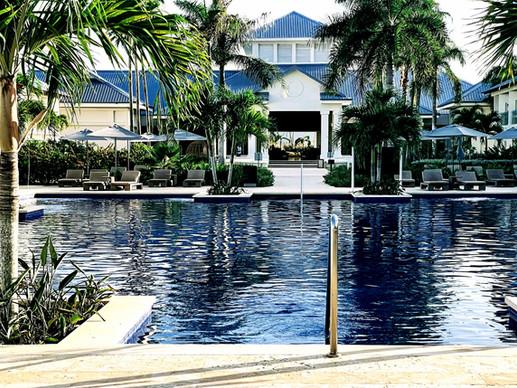 Hilton La Ramona An Affordable Luxurious Escape!