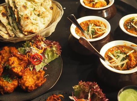 Food & Conversation - Dubai