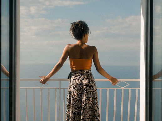 How To Plan The Ultimate Self-Care Girl Trip Anywhere in World and Come Back More Than Refreshed?