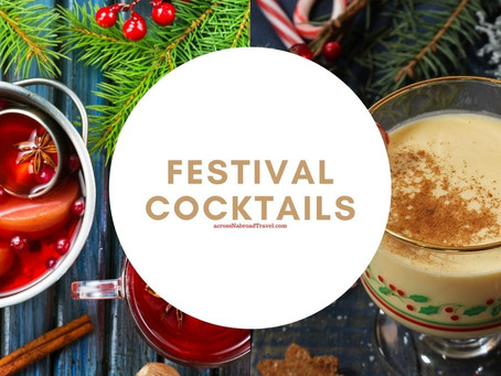 Consider Making These 5 Memorable Holiday Cultured Drinks.