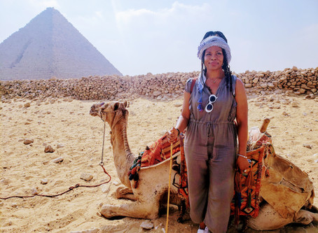 5 Reasons Why You Should Visit Egypt