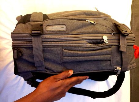 5 Travel Categories For Your Carry-On