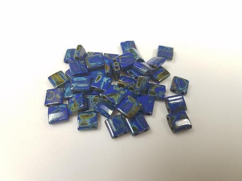Tila - Cobalt Picasso