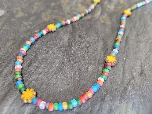 2 in 1 Mask Lanyard/ Necklace Kit