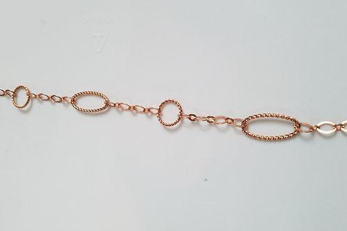 Chain - CH-20-C - Bright Copper