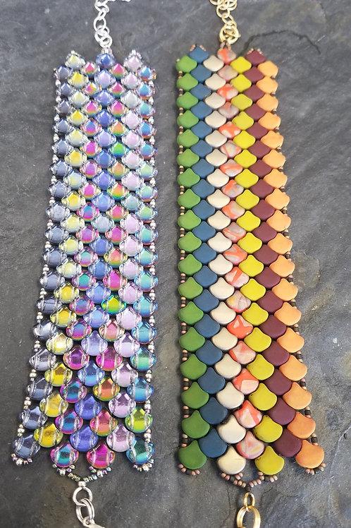Ginko Rainbow Bracelet