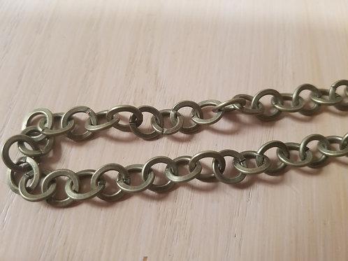 Chain - EBCCH-03 - Antique Brass
