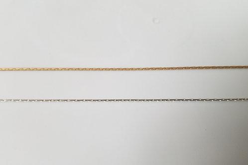 Chain - CH-2350 - 0.7mm Beading Chain