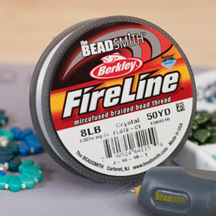 8 Lb. Fireline