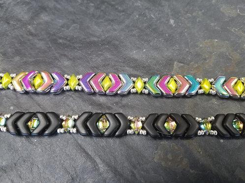 It All Points to Diamonds Bracelet Kit