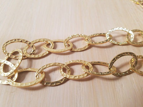 Chain - EBCCH-07-Gold