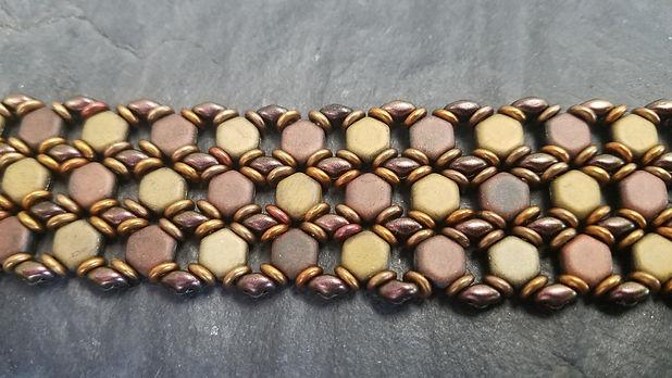 Bee Kind Bracelet - 2.jpg