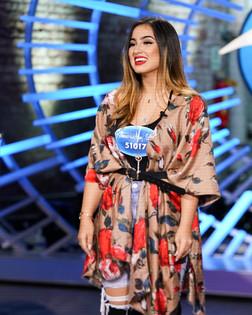 Vanessa Wong American Idol