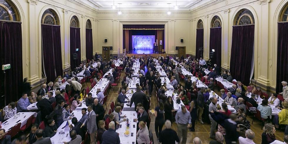 RFN Annual Gala Dinner Canberra