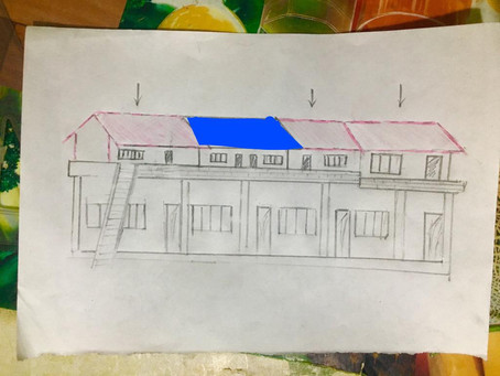 Extension and Renovations to the Shree Sudin Basic School