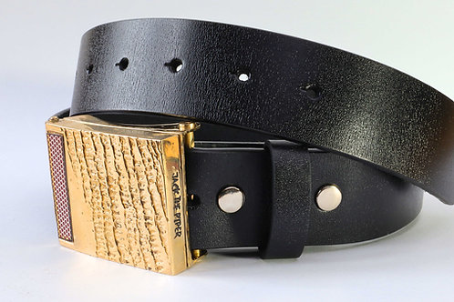 Matches Buckle