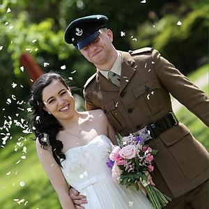 Mr & Mrs Todd