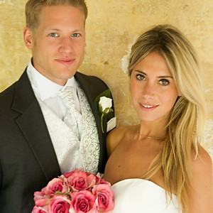 Mr & Mrs Howells