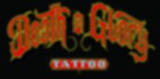 Death or Gloy Tattoo