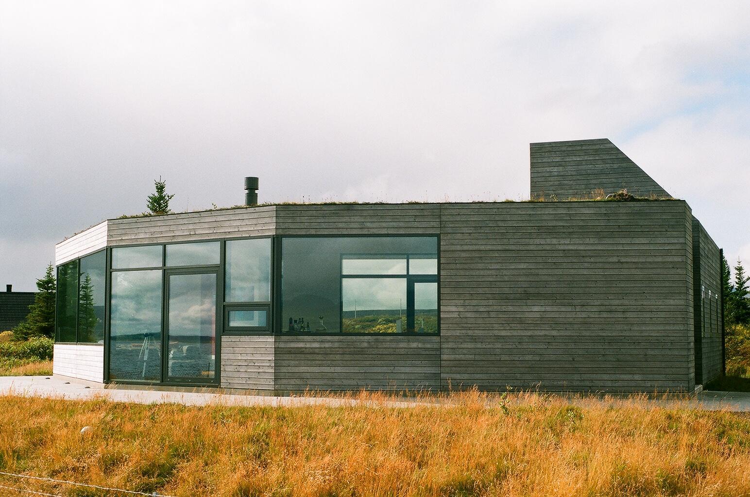 Arkitektar, arkitektúr