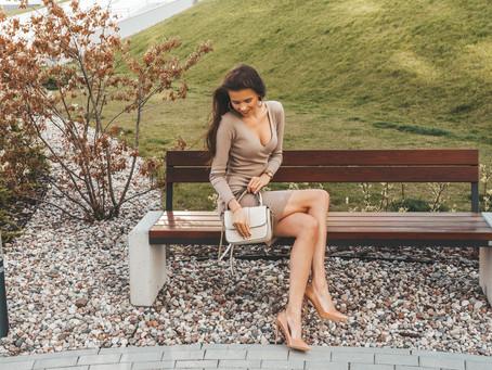 Nude Total Look - jak stworzyć stylizację w jednym kolorze?