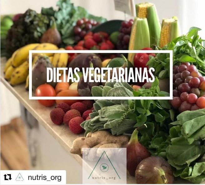 O que é uma dieta vegetariana e o que é a dieta plant based?