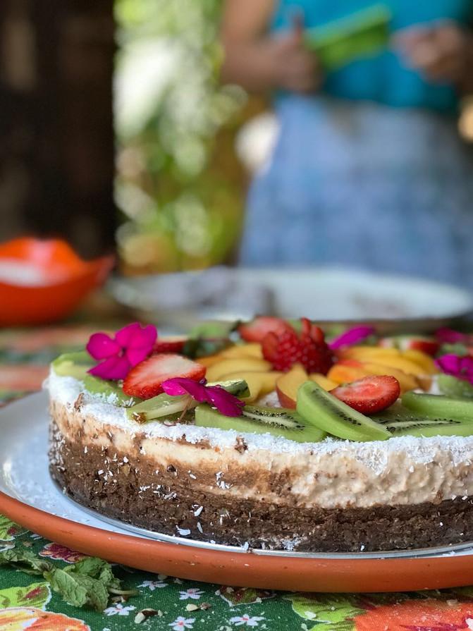 Torta Viva