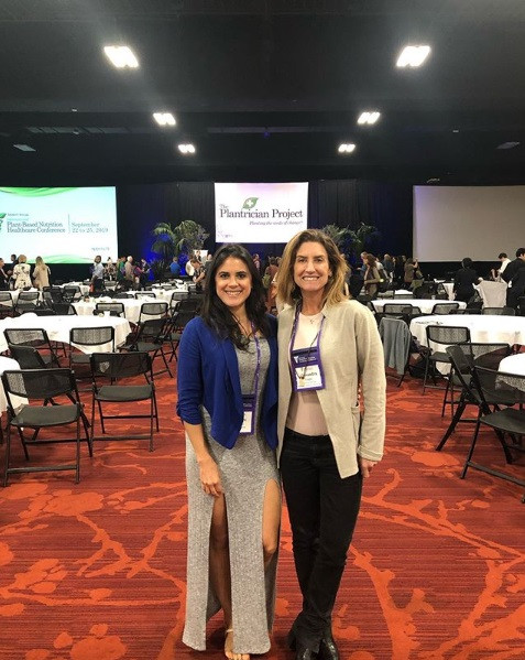 Congresso Internacional de Nutrição Plant-Based