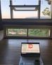 Home Office com uma vista maravilhosa!