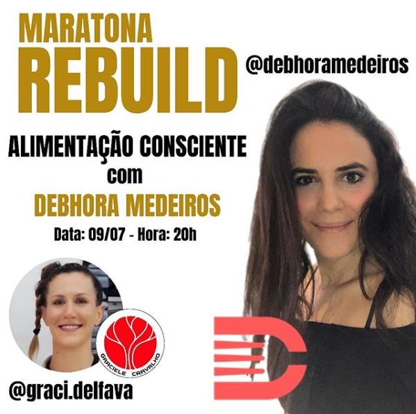 Maratona Rebuild