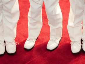The Lack of Diversity in Oscars Red Carpet Fashion
