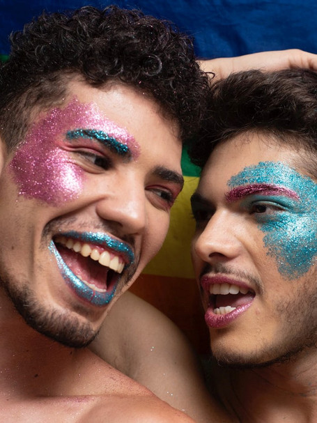 Dressing gay: fashion for sexuality and self-expression