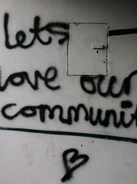 Are Communities Within Fashion Thriving or is it Ruining the Meaning of Community?
