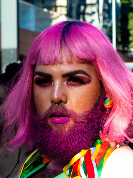 The First Pride was a Riot.