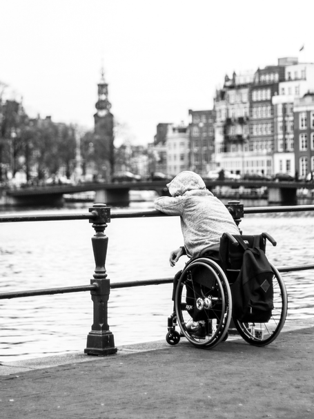 Does the Fashion Industry do Enough to Cater to Disabled People?