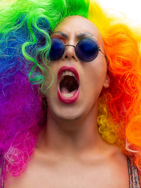 What would the Fashion industry look today without LGBTQ+ designers?