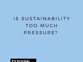 Fashion and the global crisis – will coronavirus kickstart sustainability?