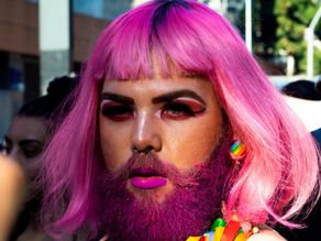 Will gender neutral fashion ever truly be mainstream?