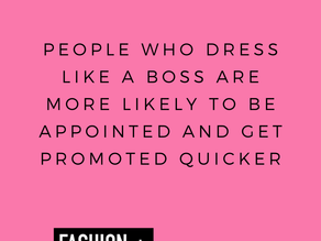 Dressing for the interview – is there a definitive answer?