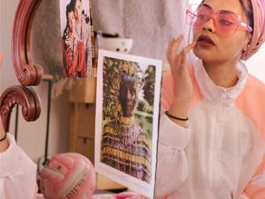 How colour psychology affects buying decisions in fashion