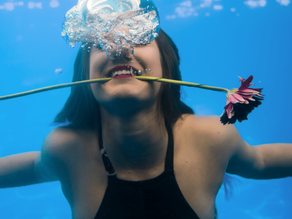 A Sea of Inspiration: The Relationship Between Fashion and Our Oceans