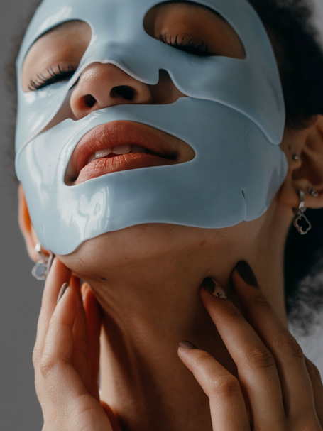 Self-care is more than a face mask