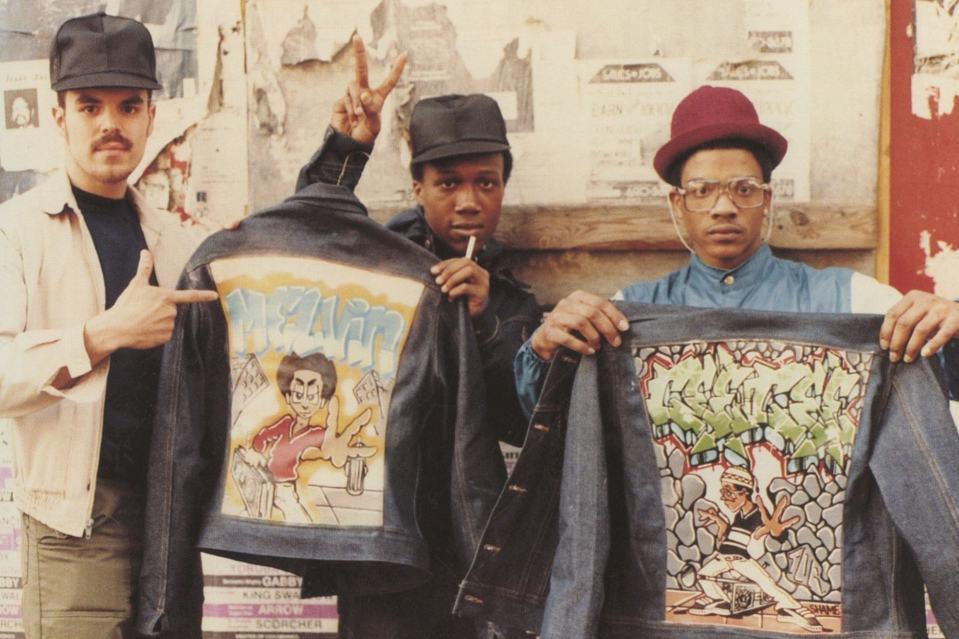 The Fascinating Way Hip Hop And Denim Evolved Together - Denim ...