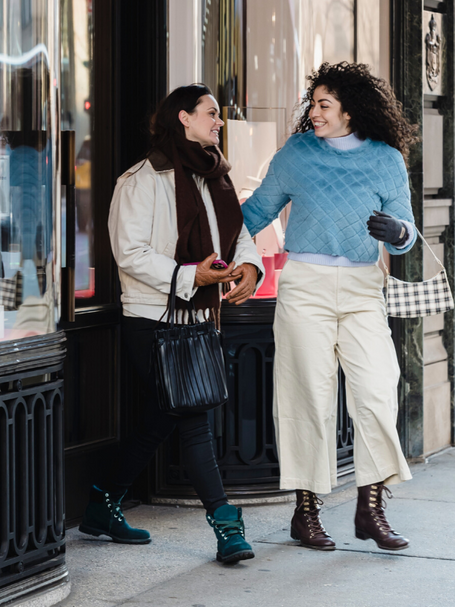 Is Retail Therapy the Root of Fast Fashion?